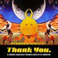 """Thank you."" Herbie Hancock Tribute Mix"