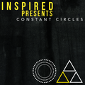 Inspired presents Constant Circles with Suze Rosser & Guest Just Her on 1BrightonFM 24.09.16