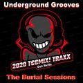 Twizzy's Got Skillz: 2020 TeeMix! Traxx (The Burial Sessions 6 ft. Deep Underground EP) 超 Club House