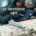 DJ Overdose live at X:Ploration Berlin 2018-10-19