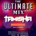 Nemesis - The Ultimate Mix Radio Show (023) 02/6/2015 (Guest Tamisha)