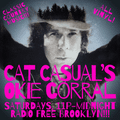 Cat Casual's Okie Corral 05.01.2021