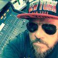 DJ ROBY MARAVOLO@BOTANY'S 15 2 2015