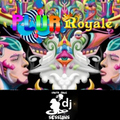 Live on the SCDJ Sessions Plur Royale Livestream