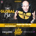 """The Global Mix"""" With Your Host: Astra On The Air """"Globalization"""" (5/01/2021)"""