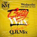 Strictly Wax Show with Qbmix [3/3/21]