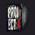 Project X  by Manu Of G