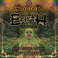 Sacred Earth Open-Air 2021 June Promo Mix by The Professor