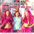 DJ SATELLITE — IBIZA WARM UP MIX 2014