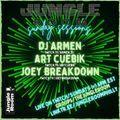 Joey Breakdown - Live on Twitch (July 4th 2021)