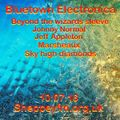 Bluetown electronica live show 10.07.16