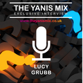 (2018) Interview with Lucy Grubb - My First Ever Radio Interview