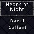 Neons At Night Mixtape