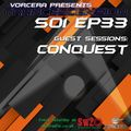 Trancescension S01 EP33 - GuestSessions: Conquest