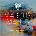 Markus Mehta - Sunday Transmissions Live #4 (29.11.2020)