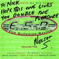 ESP - Volume 2 - Mixed by DJ Nelson