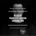 Resident 'In The Mix' - Francisco Ludueña 14042021