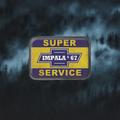 Impala '67 : 14.08.2020