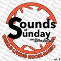 Sunday Session  1