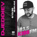 Kiss FM Mix - June 2020