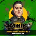ATOMIKO - CUMBIA SONIDERA MIX 1