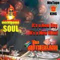 ITS A NEW DAY ITS A NEW MIXX (The Motherland HOT Shit Extravaganza EP) 超 Afro Underground Soul! ♛