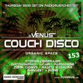 Couch Disco 153 (Organic Space)