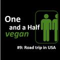 One and a half vegan - K103 (191012)