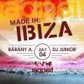 GROOVELYNE LIVE@RAQPART / MADE IN IBIZA / 2020