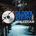 Global Entry Radio 034 [January 2021]