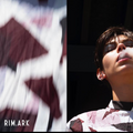 DJ MIX for RIM.ARK 18AW Exhibition