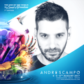 Andres Campo @ The End Of The World Festival 2017