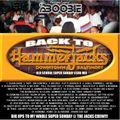 "DJ BOOBIE ""BACK TO HAMMERJACKS"" SUPER SUNDAY MIX"