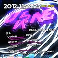 UERave 2012