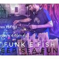 Deep Sea Funk Show NYE Special w/ DJ Funk E Fish #TFM