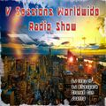 V Sessions Worldwide #195 Mixed by Stoned Sun Special