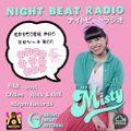 Night Beat Radio #60 w/ DJ Misty