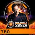 Paul van Dyk's VONYC Sessions 750