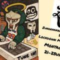 Zungenakrobaten Episode 232 - Lockdown Mix Volume 10 vom 18.01.2021