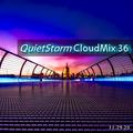 QuietStorm CloudMix 036 (Nov 29, 2020)