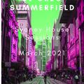 Dj Greg Summerfield - Sydney House Sessions - March 2021
