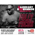 Fully Focus LIVE ON AIR Throwback Dancehall