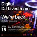 Stevie Dee - MyHouse (Lockdown) BT Sessions Jan 005