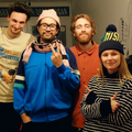 Studio Session w/ SHRN Soundsystem, Clara Knoer & DJ Trompete