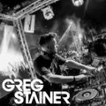 Greg Stainer - House Mix August 2018