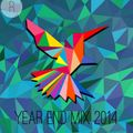 Year End Mix 2014