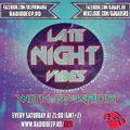 Dj Kaos - Late Night Vibes #167 @ Radio Deep 27.03.2021