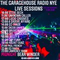 Jay Funk - Live on The Garage House radio - NYE 2020 - Power Hour Best of 2020