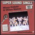 We Love Disco Music N°2 Vinyl Mix by Missy Coloér & Disco Manes