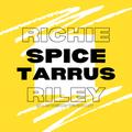 RICHIE SPICE TARRUS RILEY MIX